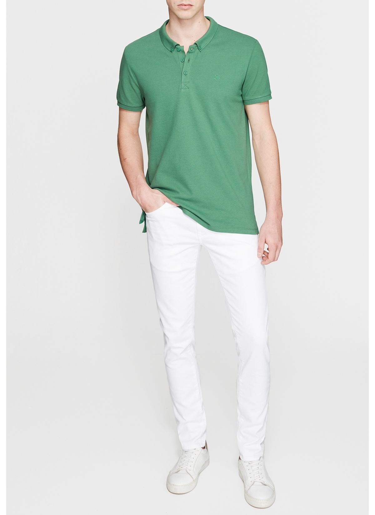 Mavi Jean Pantolon  |James - Super Skinny